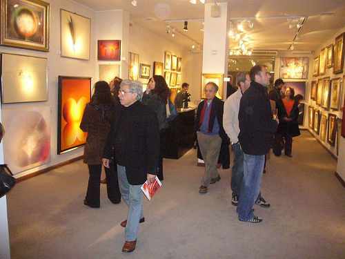 Gallery Nights 2011
