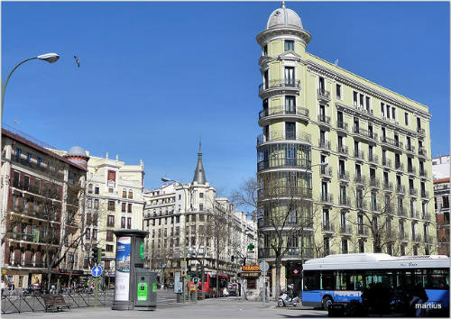 Excursiones Madrid
