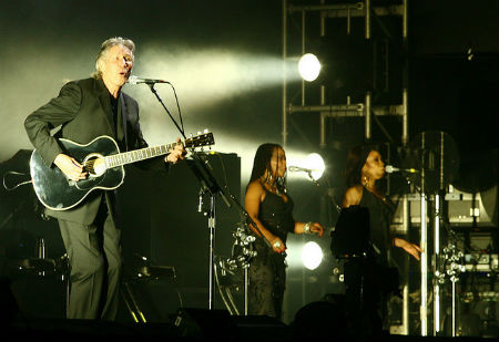 Roger Waters Argentina