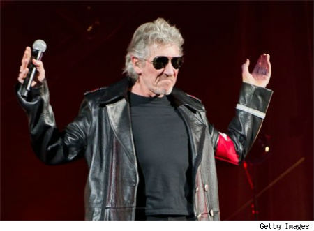 Recital Roger Waters