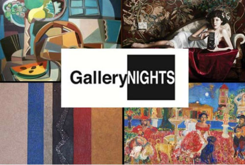 Gallery Nights