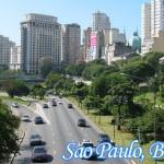 Turismo en Sao Paulo, Brasil