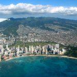 Un viaje por la ciudad de Honolulu en Hawaii