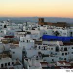 Atractivos en la ciudad de Mojácar en España