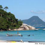 Turismo en Florianópolis, Brasil