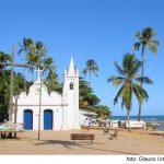 Praia do Forte, playas en Brasil