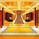 Los 5 hoteles más caros del mundo