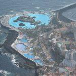 Vacaciones en la isla Tenerife