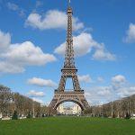 Visitar en Paris la Torre Eiffel