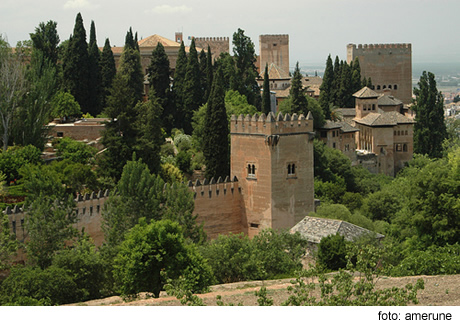 alhambra nasrid