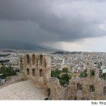 Atractivos de la ciudad de Atenas
