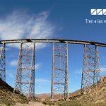 Un viaje por el Tren de las Nubes en Salta