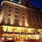 Hoteles y alojamientos en Argentina