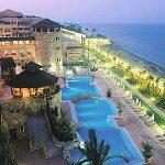 Hoteles baratos en España