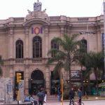 Viajar a la ciudad de Córdoba