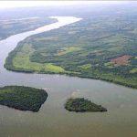 Visitar el Río Paraná en la ciudad de Rosario