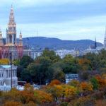 El gran patrimonio artístico de Viena