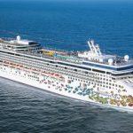 Ofertas de turismo en Cruceros