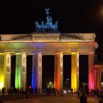 Viajar por todo Berlín