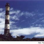 Visitar el Faro Querandí en Gesell
