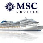 MCS Cruceros cumple 40 años
