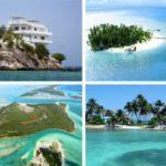Las 10 mejores islas privadas del mundo