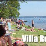 Vacaciones en Villa Rumipal