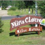 Vacaciones en Mina Clavero