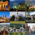 Guía turística de Alemania