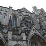 La Iglesia Riverside de Nueva York
