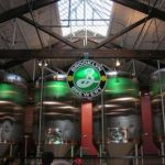 La fábrica de cerveza de Brooklyn