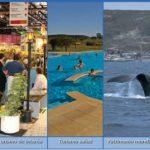 Guía turística Argentina