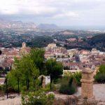 La provincia de Alicante