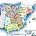 Guía turística de España