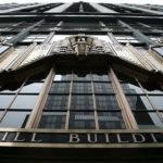 El Edificio Brill de Nueva York