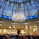 Hotel Westin Palace – Madrid