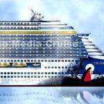 Crucero Princess Kaguya 2012