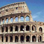 Coliseo Romano, Maravilla Del Mundo