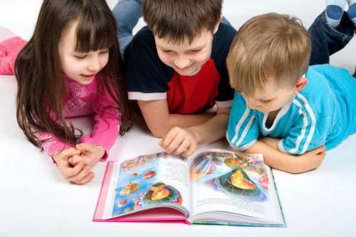 Feria del Libro Infantil y Juvenil Buenos Aires