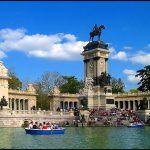 Excursiones por Madrid – España