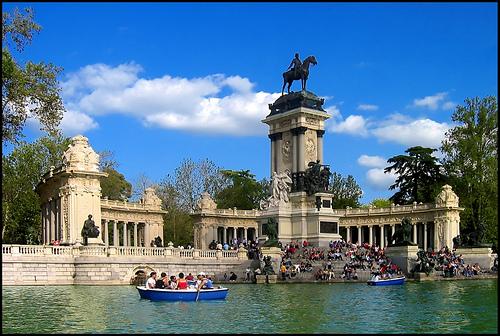 Atractivos Turisticos Madrid