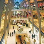 Centros Comerciales en Madrid