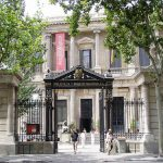 Museo Arqueológico Nacional – Madrid