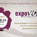 ExpoVino 2011 – Río Cuarto