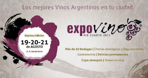 Expovino 2011 Rio Cuarto
