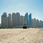 Playas de Dubai
