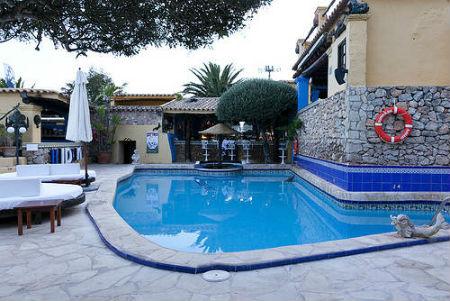 Ibiza Hoteles