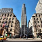 Visitar Rockefeller Center