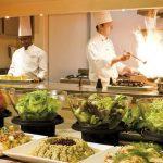 Restaurantes en Dubai
