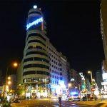 Lugares turísticos de Madrid para visitar